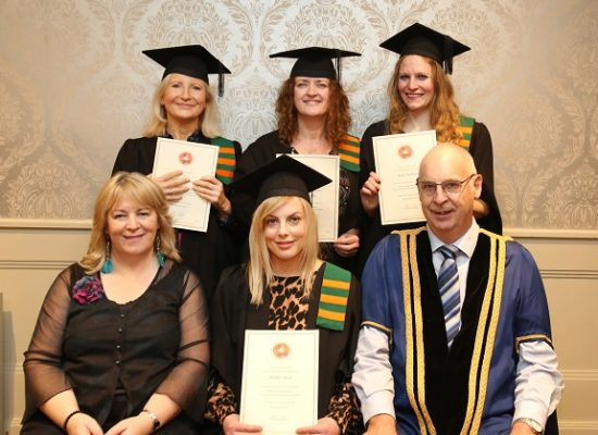 Diploma in Holistic Counselling& Psychotherapy – Dublin