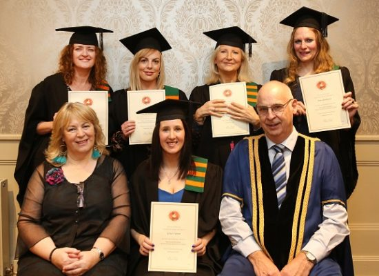 Diploma in Holistic Counselling & Psychotherapy – Galway & Dublin