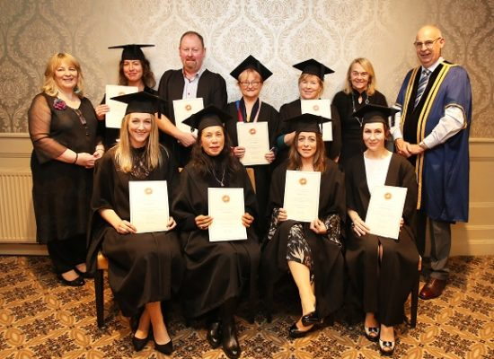 Professional Diploma in Expressive Arts