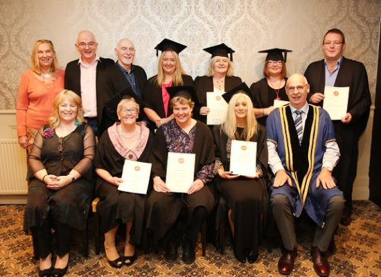 Professional Diploma in Advanced Supervision across Professions