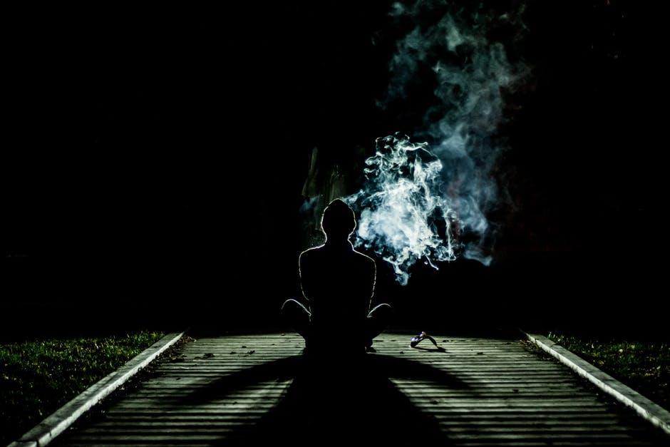 Meditation - The pleasure of silence
