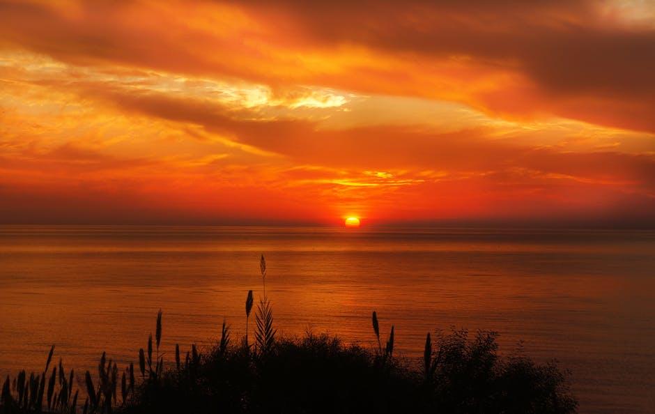 sunset-sunrise-sun-summer
