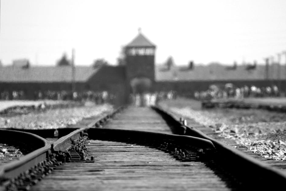 Auschwitz Concentration-Camp