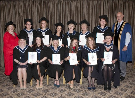 Graduation Awards Ceremony 2017