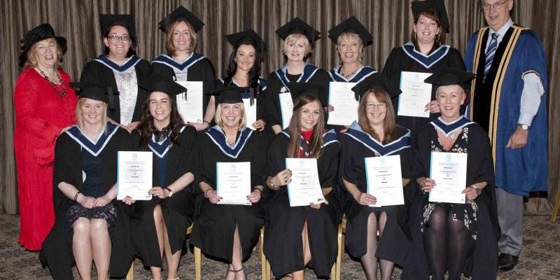 ICPPD Graduation 2017