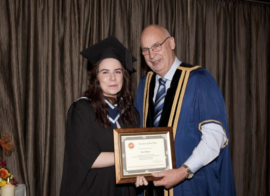 Graduation Awards Ceremony 2017