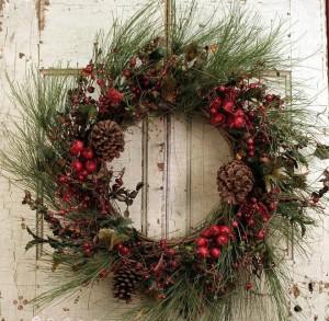 Wreath 1 - 22711223